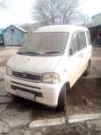 Daihatsu Atrai, 2001 год, 70 000 руб.