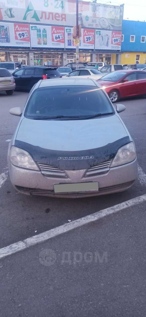 Nissan Primera, 2001 год, 230 000 руб.