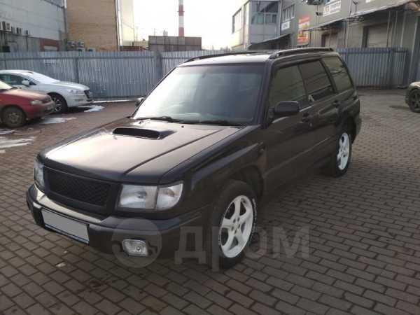 Subaru Forester, 1997 год, 270 000 руб.