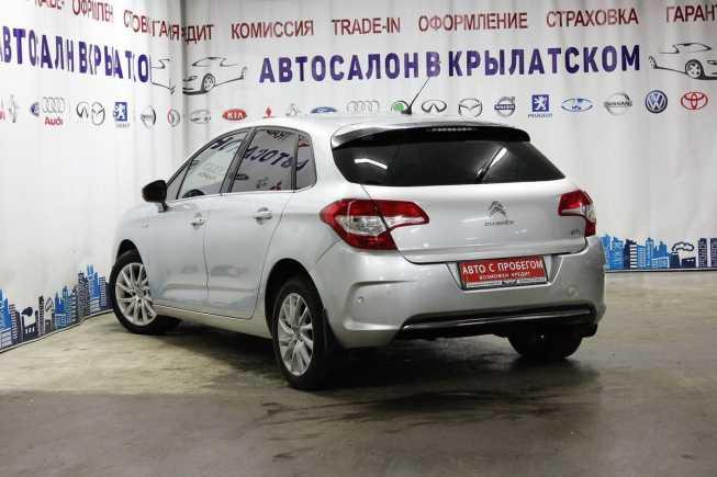 Citroen C4, 2011 год, 410 000 руб.