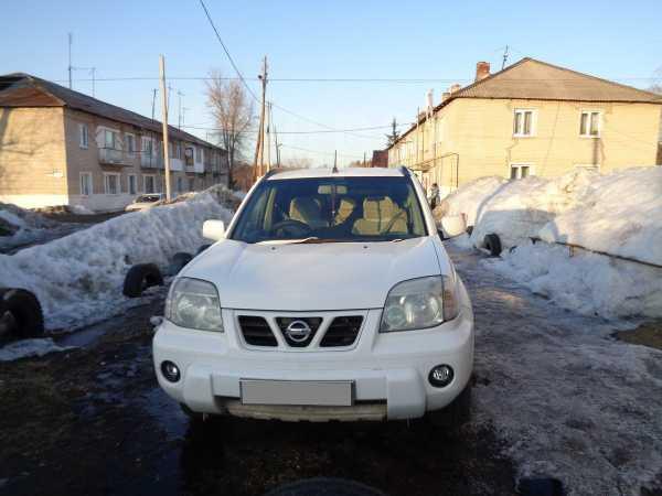 Nissan X-Trail, 2000 год, 397 000 руб.