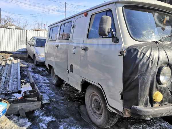 УАЗ Буханка, 2006 год, 160 000 руб.