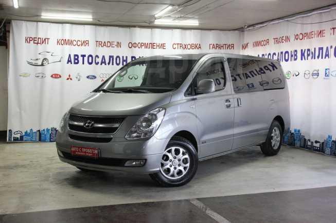 Hyundai Grand Starex, 2011 год, 825 000 руб.