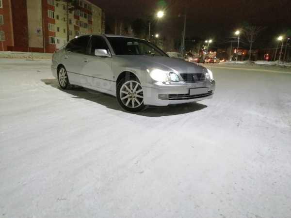 Lexus GS300, 2000 год, 530 000 руб.