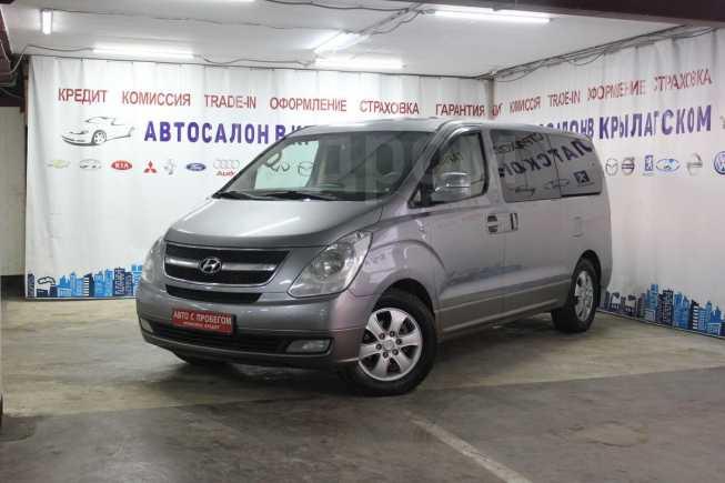 Hyundai Grand Starex, 2012 год, 1 080 000 руб.