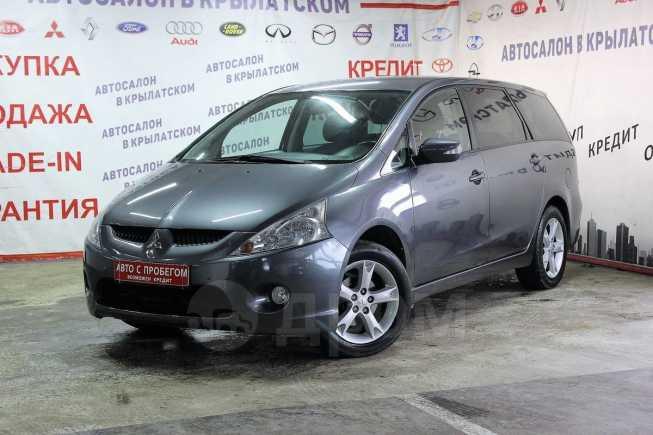 Mitsubishi Chariot Grandis, 2004 год, 385 000 руб.