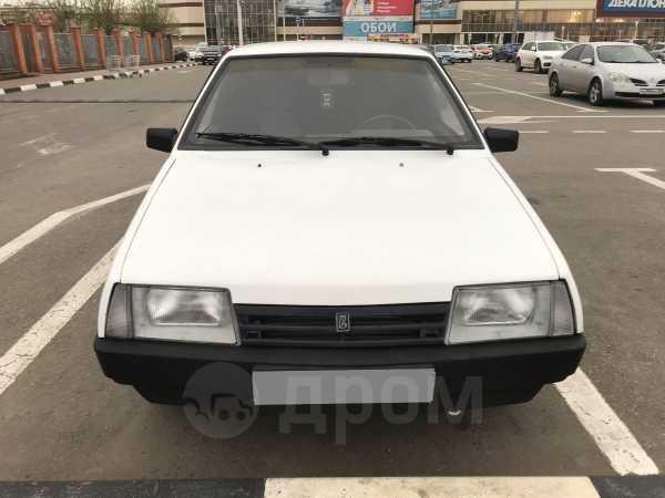 Лада 21099, 1993 год, 49 000 руб.