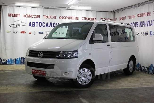 Volkswagen Caravelle, 2013 год, 1 030 000 руб.
