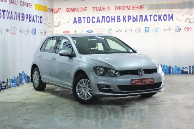Volkswagen Golf, 2013 год, 520 000 руб.