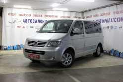 Москва Multivan 2009