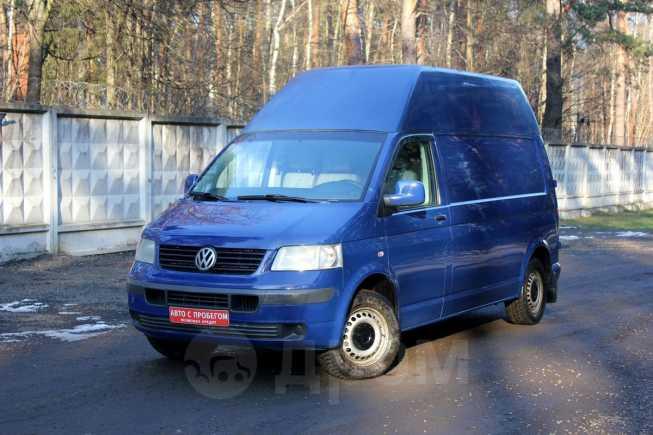 Volkswagen Transporter, 2008 год, 599 000 руб.
