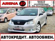 Хабаровск Corolla Runx 2003