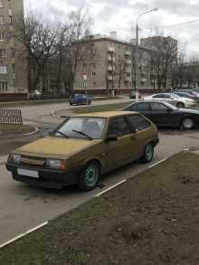 Подольск 2108 1987