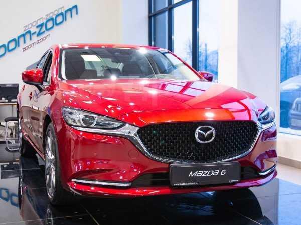 Mazda Mazda6, 2020 год, 2 230 000 руб.