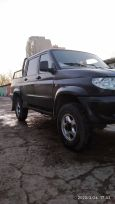 УАЗ Пикап, 2008 год, 200 000 руб.