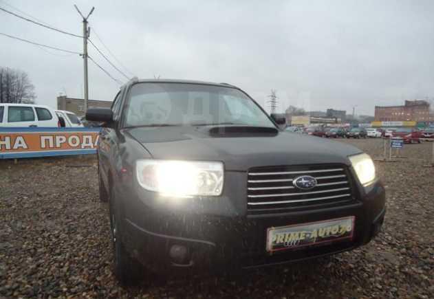Subaru Forester, 2006 год, 489 000 руб.