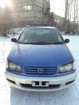 Toyota Ipsum, 1998 год, 237 000 руб.