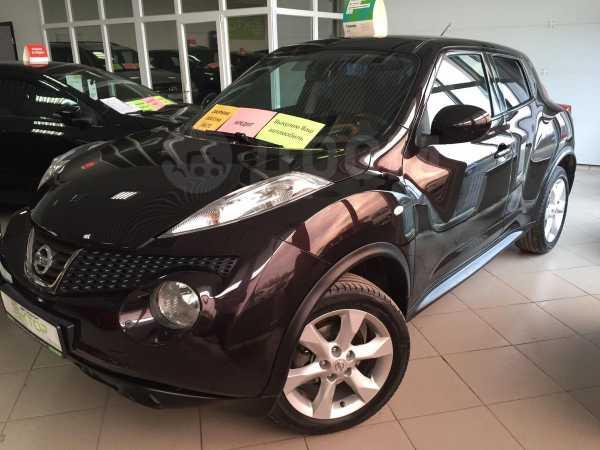 Nissan Juke, 2013 год, 589 000 руб.