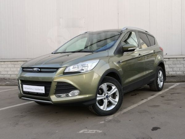 Ford Kuga, 2013 год, 827 000 руб.