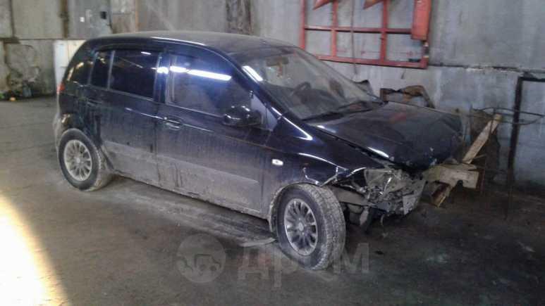 Hyundai Getz, 2004 год, 55 000 руб.