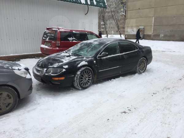 Chrysler 300M, 2001 год, 260 000 руб.
