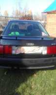 Audi 80, 1990 год, 85 000 руб.