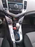 Chevrolet Cruze, 2012 год, 505 000 руб.