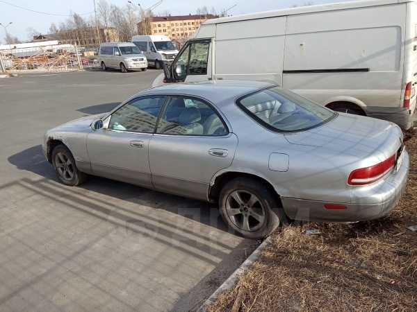 Mazda 929, 1994 год, 59 000 руб.