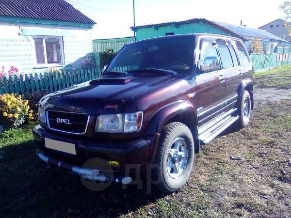 Opel Monterey, 1999 год, 550 000 руб.