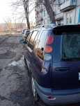 Toyota Raum, 1998 год, 170 000 руб.