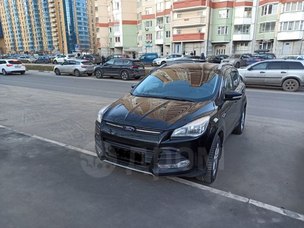 Ford Kuga, 2014 год, 650 000 руб.