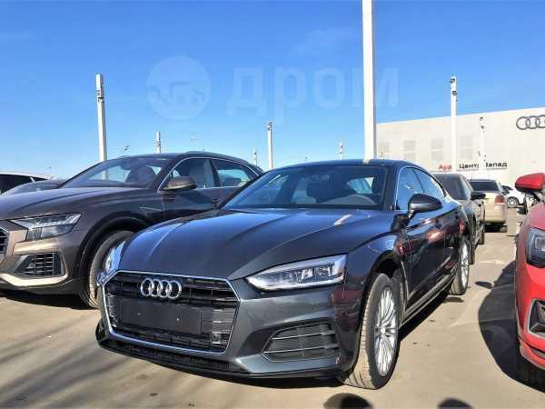 Audi A5, 2019 год, 2 480 000 руб.