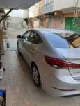 Hyundai Elantra, 2016 год, 690 000 руб.