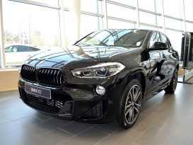 Москва BMW X2 2020