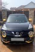 Nissan Juke, 2014 год, 950 000 руб.