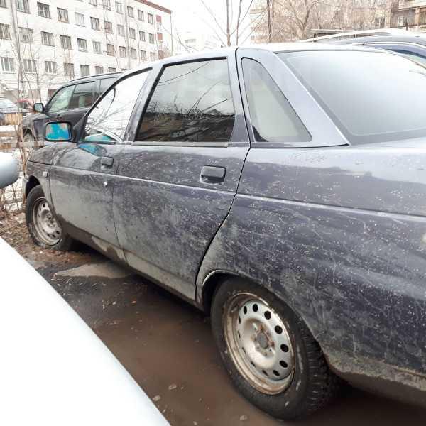 Лада 2110, 2001 год, 32 000 руб.