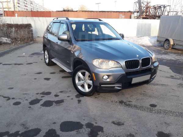 BMW X5, 2008 год, 777 000 руб.