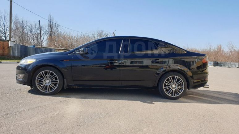 Ford Mondeo, 2010 год, 505 000 руб.