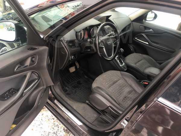Opel Zafira, 2012 год, 450 000 руб.
