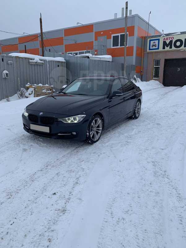 BMW 3-Series, 2013 год, 665 000 руб.