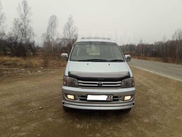 Toyota Town Ace Noah, 1997 год, 390 000 руб.