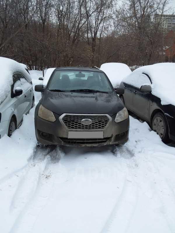 Datsun on-DO, 2018 год, 322 500 руб.