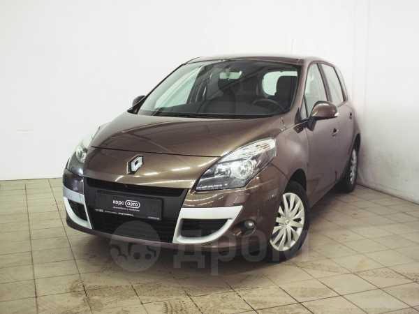 Renault Scenic, 2010 год, 450 000 руб.