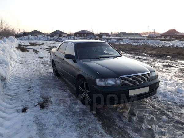 Toyota Crown, 1991 год, 199 999 руб.