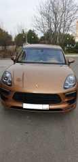 Porsche Macan, 2015 год, 2 650 000 руб.