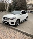 Mercedes-Benz GLE, 2016 год, 3 390 000 руб.