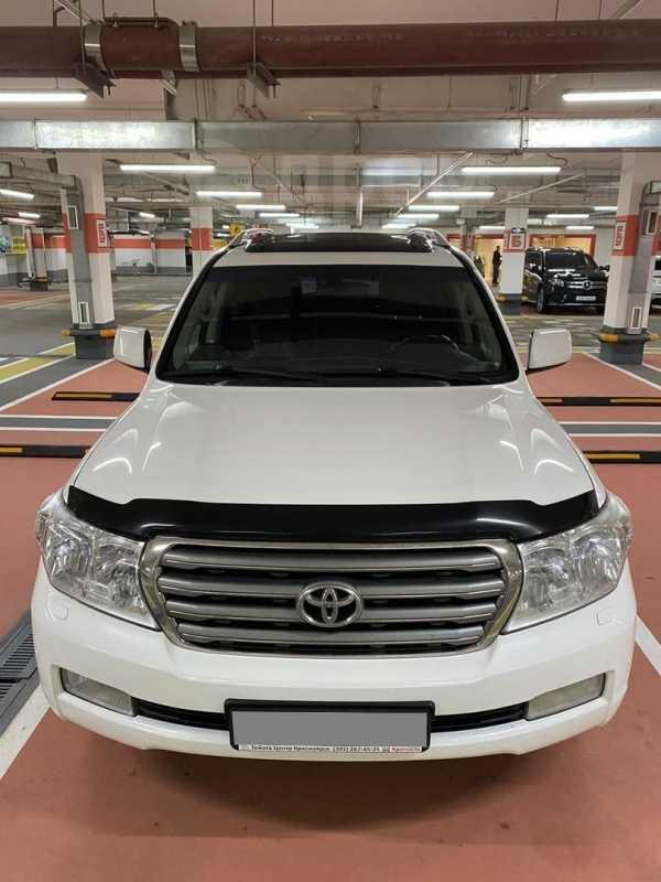 Toyota Land Cruiser, 2011 год, 2 000 000 руб.