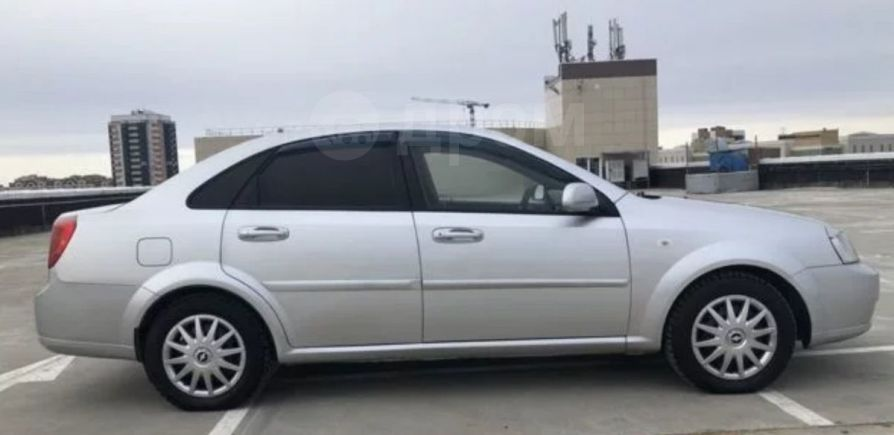 Chevrolet Lacetti, 2010 год, 248 000 руб.