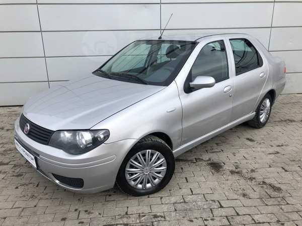 Fiat Albea, 2011 год, 249 000 руб.