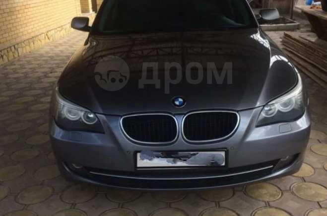 BMW 5-Series, 2008 год, 640 000 руб.